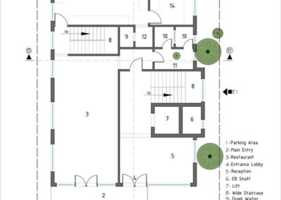 Commercial-places-Architecture-Design-Hotel-for-Mr-Ravi-by-DLEA--Ground-floor-plan
