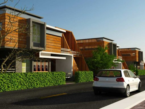 Resort Architecture Design – Eva Builders @ Ooty