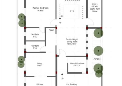 Residential-Design--Selvakumar--Residence--Ground-Floor-Plan-by-DLEA
